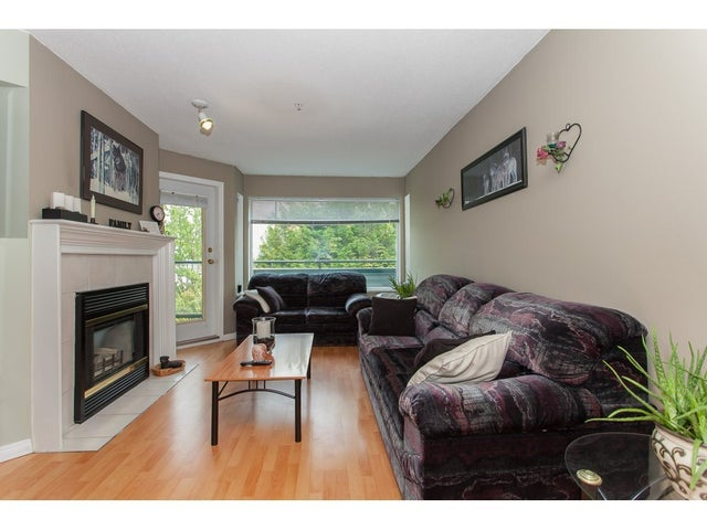 207 33718 KING ROAD - Poplar Apartment/Condo for sale, 2 Bedrooms (R2194031) #4
