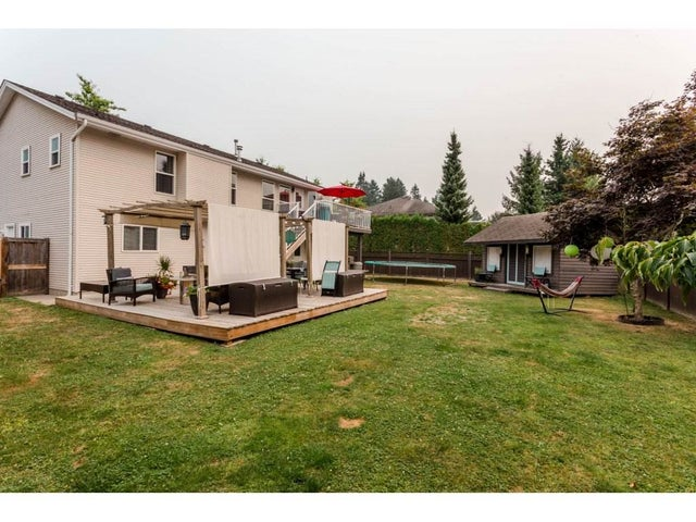 34212 RENTON STREET - Central Abbotsford House/Single Family for sale, 6 Bedrooms (R2202163) #19