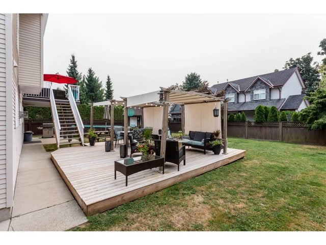 34212 RENTON STREET - Central Abbotsford House/Single Family for sale, 6 Bedrooms (R2202163) #20