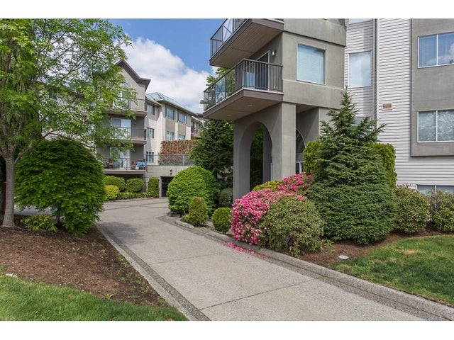 314 32725 GEORGE FERGUSON WAY - Abbotsford West Apartment/Condo for sale, 2 Bedrooms (R2268362) #2