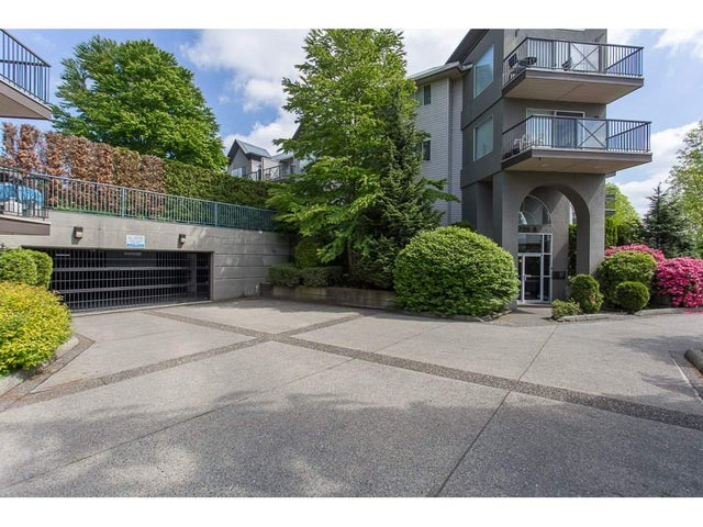 314 32725 GEORGE FERGUSON WAY - Abbotsford West Apartment/Condo for sale, 2 Bedrooms (R2268362) #3